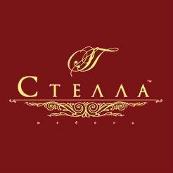 Логотип фабрики «Стелла»