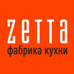 Логотип фабрики «Zetta»