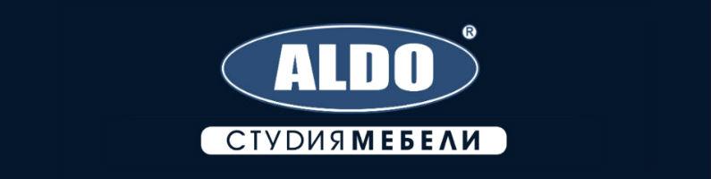 Мебельная фабрика Альдо. Корпусная мебель Альдо