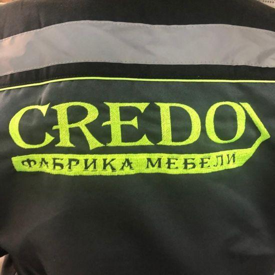 Фото фабрики «Credo»