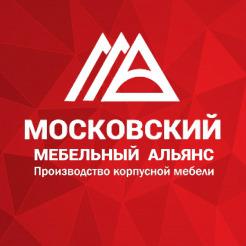 Логотип ММА