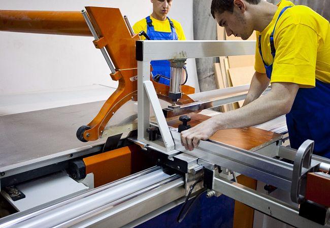 Фото фабрики «Ренессанс»