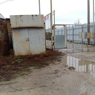 Фото фабрики «Первомайское»