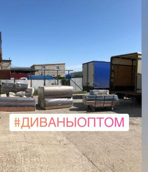Фото фабрики «Престиж-мебель»
