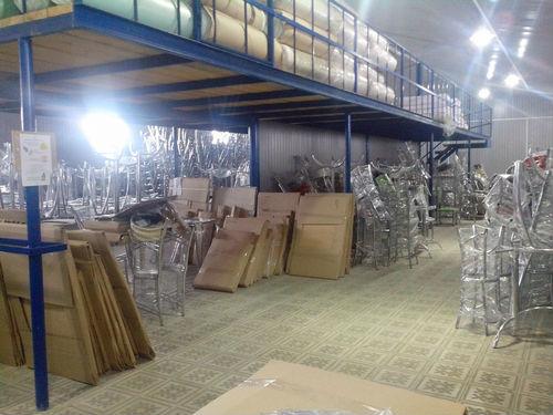 Фото фабрики «Легион»