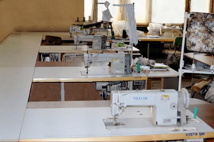 Фото фабрики «Любимая мебель»