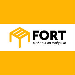 Логотип фабрики Fort