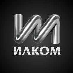 Логотип фабрики «ИЛКОМ»