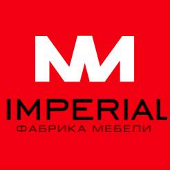 Логотип фабрики «Империал»