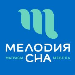 Логотип фабрики «Мелодия сна»