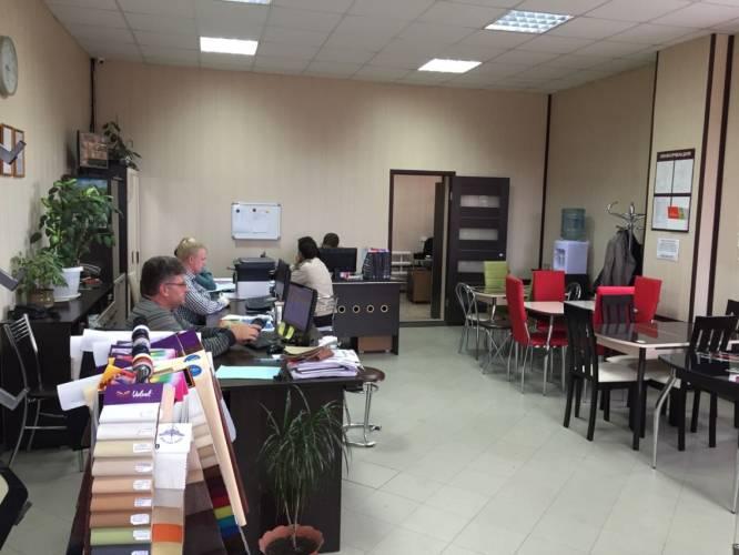 Фото фабрики «StolProm»