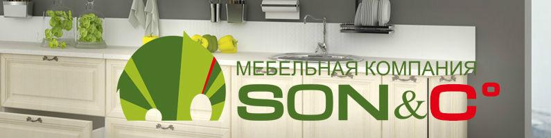 Мебельная фабрика Соник. Корпусная мебель Соник