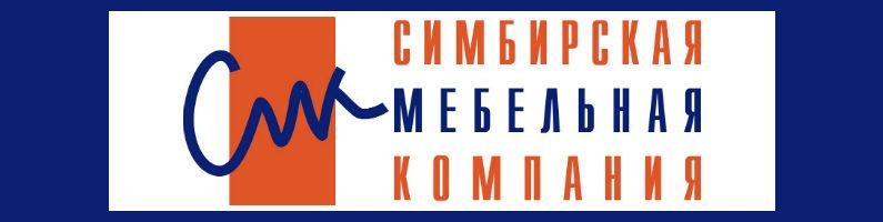 Баннер «Симбирской мебельной компании»