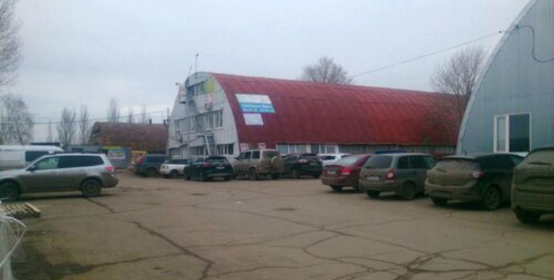 Фото фабрики Поволжье Мебель