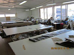 Фото фабрики «Регион-Мебель»
