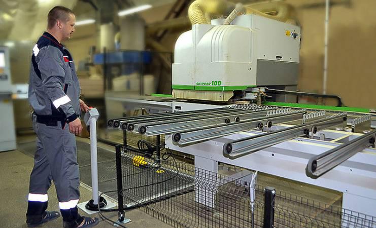 Фото фабрики «Термит»