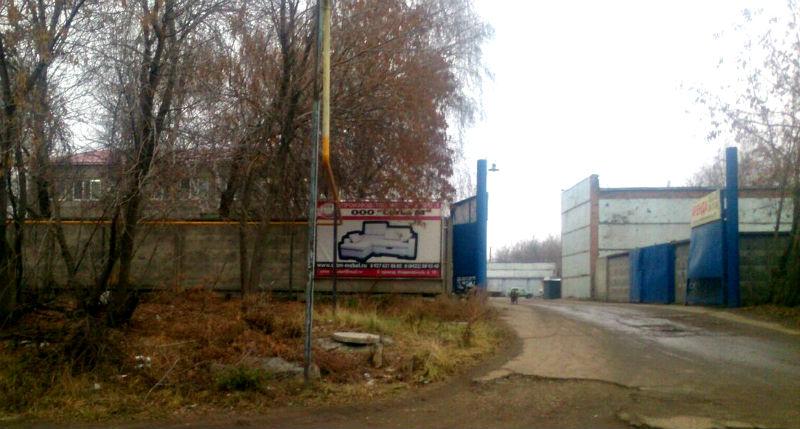 Фотографии фабрики Сеть-М