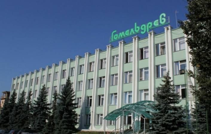 Фото фабрики Гомельдрев