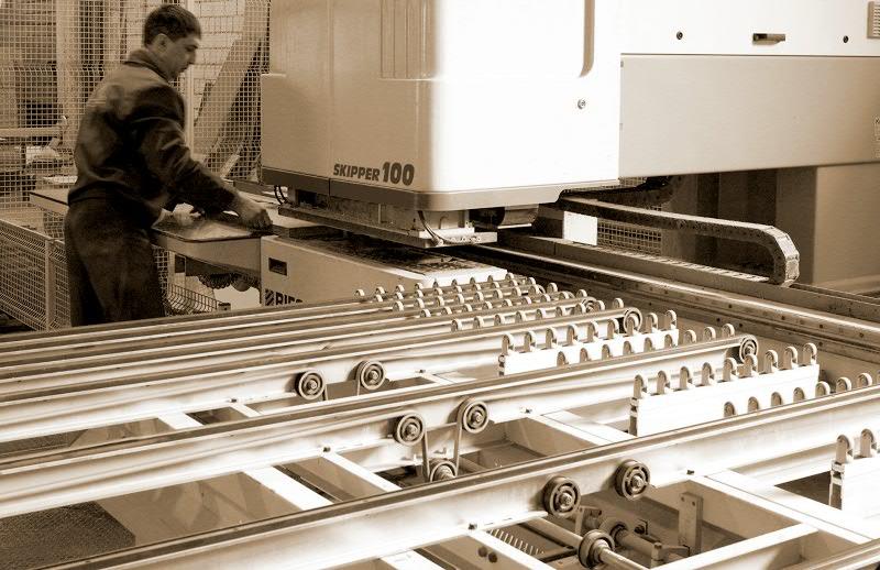 Фото фабрики Артём-мебель