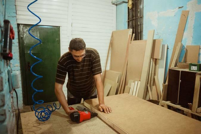 Фото фабрики «ArtLine company»