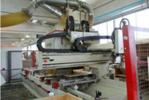 Фото фабрики Skyland