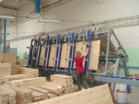 Фото Лидской мебельной фабрики