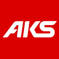 Логотип фабрики Акс-мебель