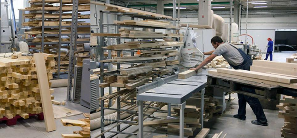 Фото фабрики Furman