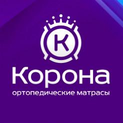 Логотип фабрики «Корона»