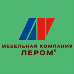 Логотип фабрики Лером