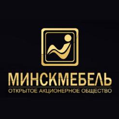 Логотип фабрики Минскмебель