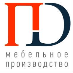 Логотип компании «Пласт Декор»
