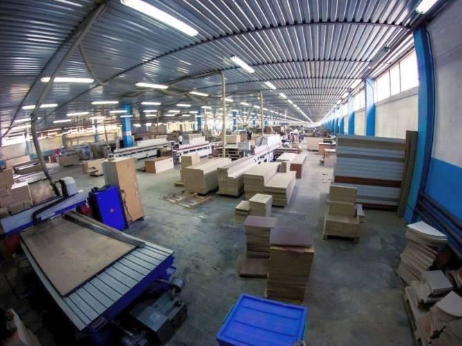 Фото фабрики «Мир мебели»