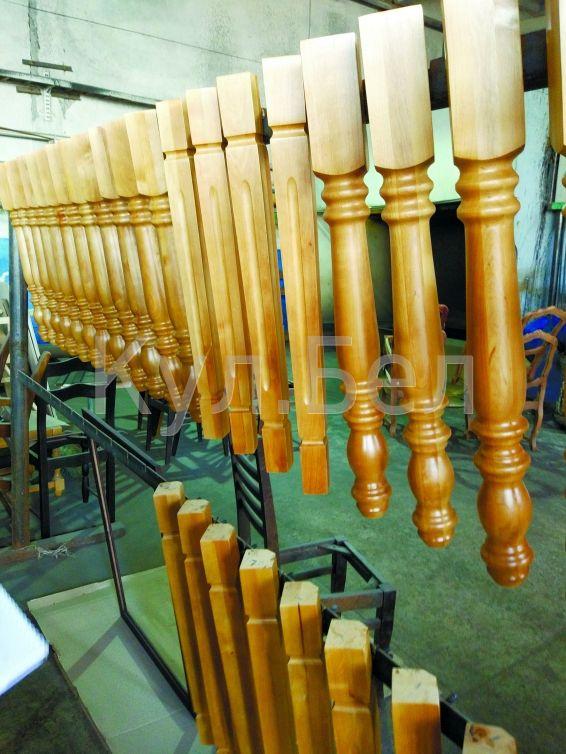 Фото Ельской мебельной фабрики