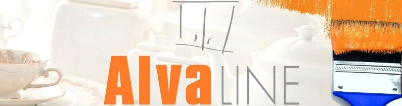 Баннер фабрики AlvaLINE