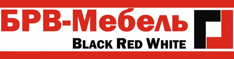Баннер фабрики Black Red White