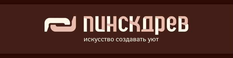 Баннер мебельной фабрики Пинскдрев