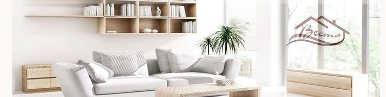 Мебельная фабрика Веста. Корпусная мебель Веста