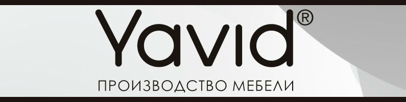 Баннер фабрики YAVID