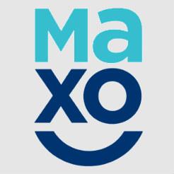 Логотип фабрики «Ма-Хо»