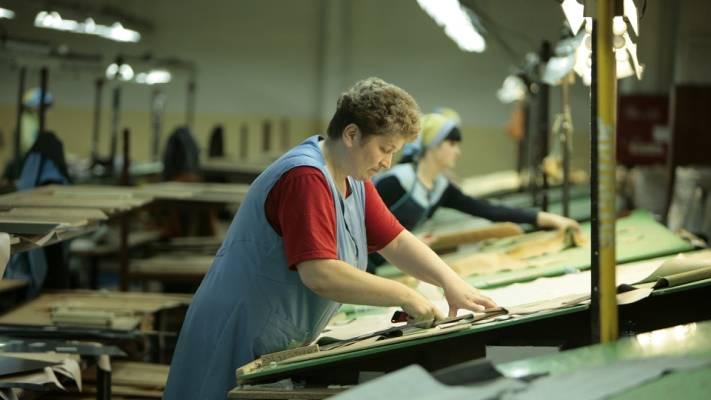 Фото фабрики Пинскдрев