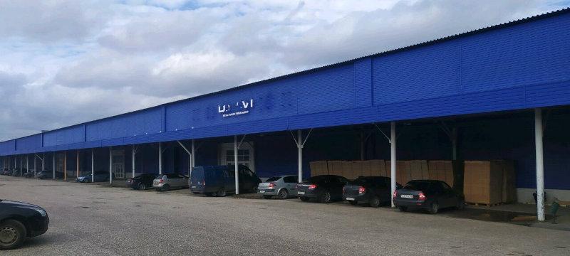 Фото фабрики Disavi