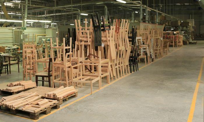 Фото фабрики Monteverdi