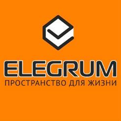 Логотип фабрики Elegrum
