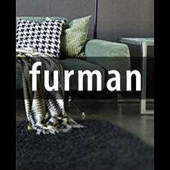 Логотип фабрики Furman