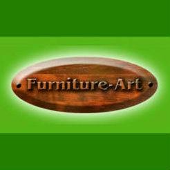 Логотип фабрики Furniture Art