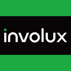 Логотип фабрики Инволюкс