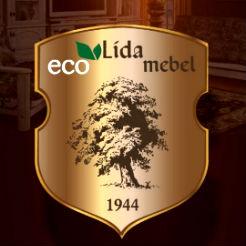 Логотип Лидской мебельной фабрики