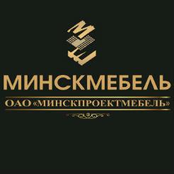 Логотип фабрики МинскПроектМебель