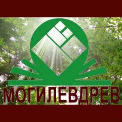 Логотип фабрики Могилевдрев